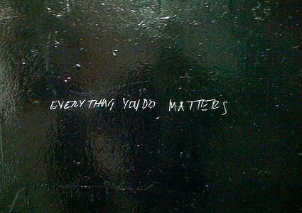 everything-matters